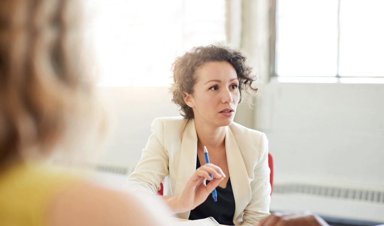 Mitarbeiter effizient einsetzen   EINHORN Management & Beratung